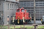 "MaK 600436 - Railsystems ""363 121-5"" 21.04.2014 - Gotha
