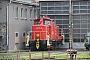 "MaK 600436 - Railsystems ""363 121-5"" 21.04.2014 - GothaMarvin Fries"