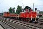 "MaK 600436 - Railsystems ""363 121-5"" 06.08.2014 - HanauYannick Hauser"