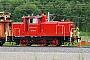 "MaK 600436 - Railsystems ""363 121-5"" 02.08.2014 - Bad BellingenVincent Torterotot"