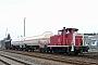 """MaK 600437 - Railion """"365 122-1"""" 11.03.2004 - Chemnitz SüdRalph Mildner"""
