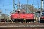 "MaK 600437 - DB Cargo ""363 122-3"" 01.04.2020 - LudwigshafenHarald Belz"