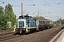 """MaK 600446 - RSE """"365 131-2"""" 25.04.2011 - Köln, Bahnhof GeldernstraßeFrank Glaubitz"""