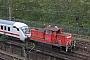 """MaK 600448 - BM Bahndienste """"363 133-0"""" 29.04.2019 - Stuttgart, HauptbahnhofShane Deemer"""