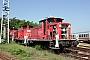 """MaK 600449 - DB Schenker """"363 134-8"""" 23.05.2012 - CottbusRalph Mildner"""
