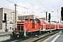 """MaK 600449 - Railion """"363 134-8"""" 04.09.2005 - Hannover HbfLeon Schrijvers"""