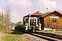 "Krupp 3981 - DB AG ""364 558-7"" 19.04.1994 - Pfeffenhausen, HaltepunktMarkus Karell"