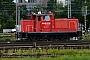 "MaK 600450 - Railion ""363 135-5"" 24.08.2008 - MünchenRalf Lauer"