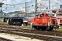 """MaK 600450 - Railion """"363 135-5"""" 24.08.2008 - München, HauptbahnhofRalf Lauer"""