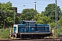 """MaK 600450 - SETG """"363 135-5"""" 08.07.2018 - Schwerte (Ruhr)Ingmar Weidig"""
