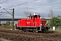 """MaK 600452 - Railion """"363 137-1"""" 10.10.2003 - Hanau, HauptbahnhofRalph Mildner"""