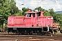 "MaK 600454 - DB Cargo ""363 139-7"" 02.06.2018 - Basel, Badischer BahnhofTheo Stolz"