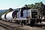 """MaK 600454 - DB AG """"365 139-5"""" 12.07.1994 - OberlenningenWerner Brutzer"""