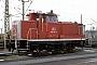"""MaK 600454 - DB Cargo """"365 139-5"""" 10.02.2002 - KornwestheimWerner Brutzer"""