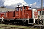 """MaK 600454 - DB Cargo """"365 139-5"""" 11.10.2002 - StuttgartWerner Brutzer"""
