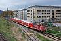 """MaK 600454 - DB Schenker """"363 139-7"""" 15.11.2014 - Freiburg (Breisgau)Yannick Hauser"""
