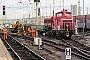 """MaK 600454 - DB Schenker """"363 139-7"""" 15.11.2015 - Mannheim, HauptbahnhofErnst Lauer"""