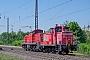 "MaK 600454 - DB Cargo ""363 139-7"" 08.05.2018 - HeitersheimVincent Torterotot"