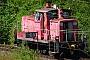 """MaK 600454 - DB Cargo """"363 139-7"""" 24.07.2019 - KornwestheimHans-Martin Pawelczyk"""