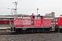 "MaK 600456 - DB Cargo ""363 141-3"" 13.01.2019 - Stuttgart, HauptbahnhofFrank Thomas"