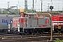 "MaK 600460 - TRIANGULA ""98 80 3365 145-2 D-TRG"" 31.05.2017 - Neuss, RangierbahnhofDr. Günther Barths"