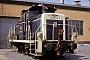 "MaK 600461 - DB ""365 146-0"" 05.08.1990 - KaiserslauternWerner Brutzer"