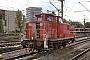"""MaK 600462 - DB Cargo """"363 147-0"""" 04.07.2016 - Hannover, HauptbahnhofRalf Lauer"""