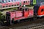 "MaK 600462 - DB Cargo ""363 147-0"" 02.07.2017 - KielTomke Scheel"