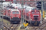 "MaK 600462 - DB Cargo ""363 147-0"" 27.07.2017 - KielTomke Scheel"