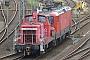 "MaK 600462 - DB Cargo ""363 147-0"" 06.08.2018 - KielTomke Scheel"