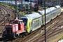"MaK 600462 - DB Cargo ""363 147-0"" 06.05.2018 - KielTomke Scheel"