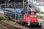 "MaK 600462 - DB Cargo ""363 147-0"" 11.05.2018 - KielTomke Scheel"
