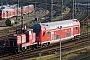 "MaK 600462 - DB Cargo ""363 147-0"" 22.02.2019 - KielTomke Scheel"