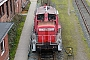 "MaK 600462 - DB Cargo ""363 147-0"" 09.03.2019 - KielTomke Scheel"