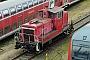 "MaK 600462 - DB Cargo ""363 147-0"" 04.07.2019 - KielTomke Scheel"