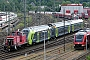 "MaK 600462 - DB Cargo ""363 147-0"" 07.06.2020 - KielTomke Scheel"