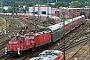"MaK 600462 - DB Cargo ""363 147-0"" 19.08.2018 - KielTomke Scheel"