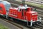 "MaK 600462 - DB Cargo ""363 147-0"" 12.05.2021 - Kiel, HauptbahnhofTomke Scheel"