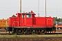 """MaK 600464 - DB Cargo """"363 149-6"""" 26.08.2017 - Leipzig-WahrenRudolf Schneider"""