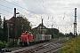"""MaK 600464 - DB Cargo """"363 149-6"""" 04.09.2017 - Leipzig-SchönefeldAlex Huber"""