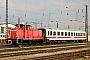 "MaK 600465 - DB Cargo ""363 150-4"" 07.07.2018 - Basel, Badischer BahnhofTheo Stolz"