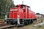 "MaK 600470 - ELV ""361 234-8"" 30.07.2016 - Buchholz - NordheideAndreas Kriegisch"