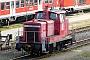 "MaK 600471 - DB Cargo ""363 235-3"" 26.03.2017 - KielTomke Scheel"