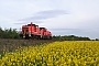 "MaK 600474 - DB Cargo ""363 238-7"" 02.05.2019 - ZitzschenAlex Huber"