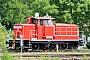 "MaK 600476 - DB Cargo ""363 240-3"" 24.04.2020 - Basel, Badischer BahnhofTheo Stolz"