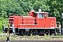 "MaK 600476 - DB Cargo ""363 240-3"" 30.05.2020 - Basel, Badischer BahnhofTheo Stolz"