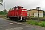 "MaK 600477 - DB Schenker ""363 241-1"" 27.05.2011 - FreilassingFrank Thomas"