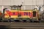 "MaK 700043 - TKSE ""761"" 02.11.2014 - Duisburg, HKMDominik Eimers"