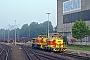 MaK 700046 - EH 29.06.2009 - Duisburg-HüttenheimJens Grünebaum