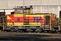 "MaK 700050 - TKSE ""764"" 02.02.2014 - Duisburg-Huckingen, HKMDominik Eimers"